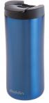 Aladdin thermosbeker Leak-Lock Thermavac 350 ml RVS blauw