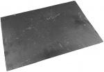 Alpina serveerplateau 30 x 20 cm leisteen zwart