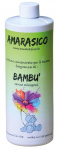 Amarasico wasparfum Bamboe 500 ml houtig/bloemig