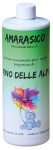 Amarasico wasparfum Dennen van de Alpen 100 ml houtig