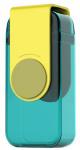Asobu drinkfles Kids The Juicy 300 ml blauw/geel