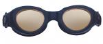Atipick duikbril Anti-fog polycarbonaat blauw one-size