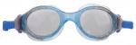 Atipick duikbril Anti-fog polycarbonaat blauw/transparant one-size