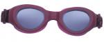 Atipick duikbril Anti-fog polycarbonaat rood one-size