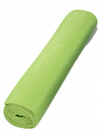 Atipick yogamat 173 x 61 x 0,4 cm groen