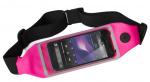 Balvi smartphoneriem 75 - 100 cm PVC roze