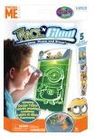 Basic Fun 3D Tekenset Trace n Glow Minions