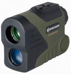 Bresser afstandsmeter 6x rubber 10,7 x 7,5 cm zwart/groen