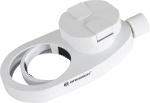 Bresser smartphone-adapter voor oculairen 17,7 x 9,0 cm wit