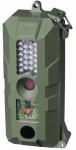 Bresser wildcamera 5-MP 17,5 x 8 x 7 cm groen 9-delig