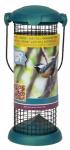 Buzzy Bird voederplek Easy Fill Pinda's 20 x 9,5 x 8,5 cm groen