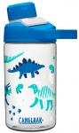 CamelBak drinkbeker Chute Mag dino junior 400 ml blauw/wit