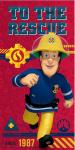 Carbotex strandhanddoek Brandweerman Sam 140 x 70 cm polyester