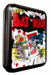 Cartamundi speelkaarten in blik DC Comics Batman #11 56-delig