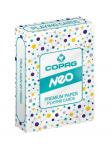 Cartamundi speelkaarten NEO 92 x 63 x 20 mm karton