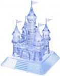 Crystal Puzzle 3D-puzzel Kasteel transparant 105-delig