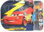 Disney kleurset Cars XXXL jongens 53 x 58 cm 27-delig