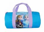Disney sporttas Frozen meisjes 13 liter polyester blauw