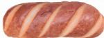 Dogs Collection hondenspeelgoed stokbrood met piep 18 cm bruin
