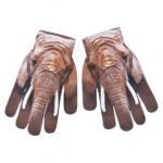 Esschert Design handschoenen olifant junior grijs one-size