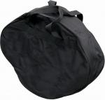 Eurotrail draagtas barbecue 64 x 48 x 18 cm polyester zwart