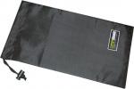 Eurotrail haringzakje medium 35 x 18 cm polyester zwart