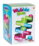 Fat Brain Toys ballentoren junior 21 cm ABS 7-delig