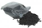 Ferplast filtermateriaal Blucarbon chemisch 400 gram zwart