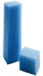 Ferplast filtersponzen Blumec 03 mechanisch 8 x 7,5 cm 2 stuks