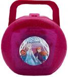 Frozen knutselset Surprise meisjes 30 cm roze 100-delig