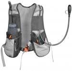 Gato Sports waterrugzak Hydration Pack 1,5 liter polyester grijs