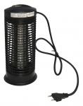 Gerimport insectenlamp UV 11 watt 32,5 x 12 cm zwart