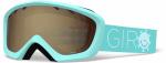 Giro skibril Cool Breeze junior mintblauw maat S