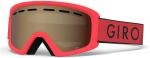 Giro skibril Rev junior rood mt M