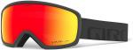 Giro skibril Ringo unisex zwart one-size