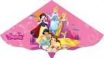 Günther eenlijnskindervlieger Disney Prinsessen 155 cm roze