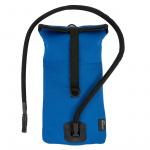 Highlander isolatiehoes 44 x 20 x 2,5 cm polyester blauw