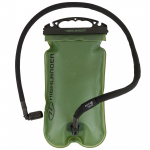 Highlander waterzak Mil 2 liter EVA/polyurethaan groen