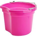 HORKA emmer voeder/drinkbak 8 liter roze