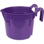 HORKA voederbak Hang-on 8 liter paars