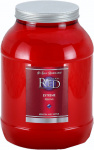 I.S.B. detox huisdier Mineral Red Extreme Peeling 3000 ml rood