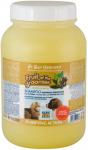 I.S.B. shampoo huidier Ginger & Elderberry 3250 ml geel