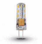 Luxform maislamp G4 led 3,6 cm 66 lumen transparant