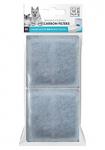 M-Pets filter Elbe drinkfontein 7,5 x 8 cm carbon wit 6 stuks