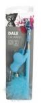 M-Pets speelhengel uitschuifbaar Dale 77,5 cm blauw
