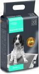 M-Pets trainingpads Carbon 33 x 45 cm textiel wit 30 stuks