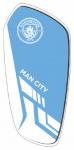 Manchester City scheenbeschermers Merchandise EVA blauw mt M
