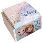 Multiprint stempelset Frozen 17-delig