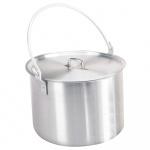 AceCamp kookpan outdoor zilver 12 liter