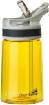 AceCamp Tritan springdeckel waterfles 350 ml geel